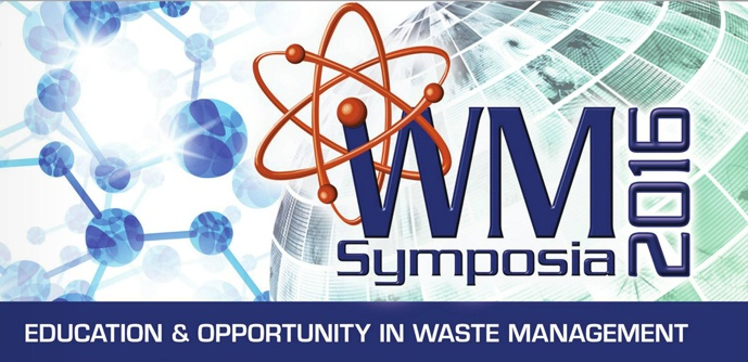 Come Visit PacTec at the 2016 Waste Management Symposia