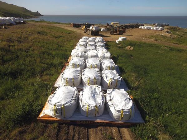 PacTec Integral Part of Alaskan Remediation