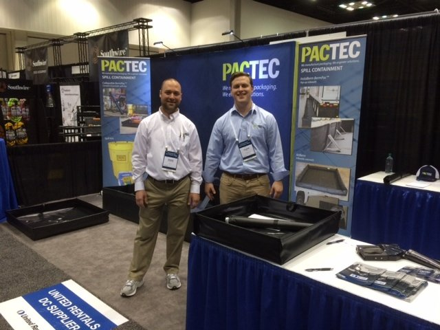 PacTec - Building our Corporate Partnerships