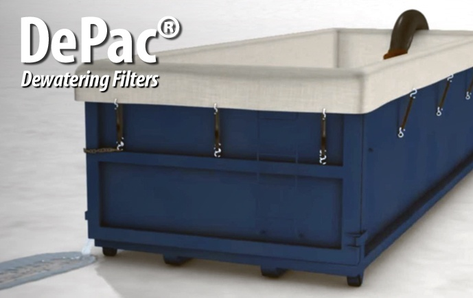 The Affordable Alternative to Expensive Dewatering Box Rentals