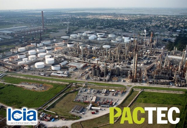 PacTec, Inc. to attend LCIA Trade Show