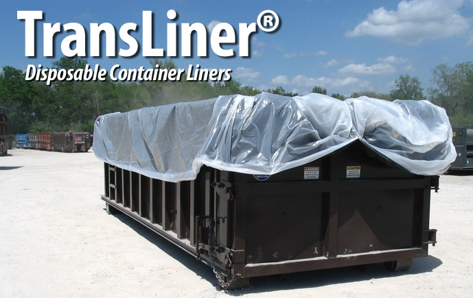 Are You Using the Correct Container Liner?