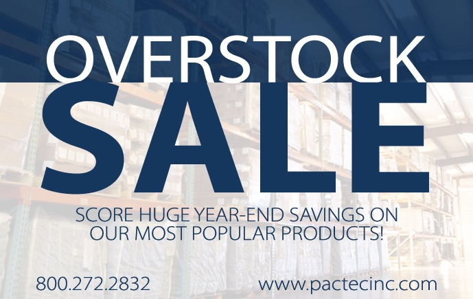 PacTec, Inc.'s Lowest Prices of the Year