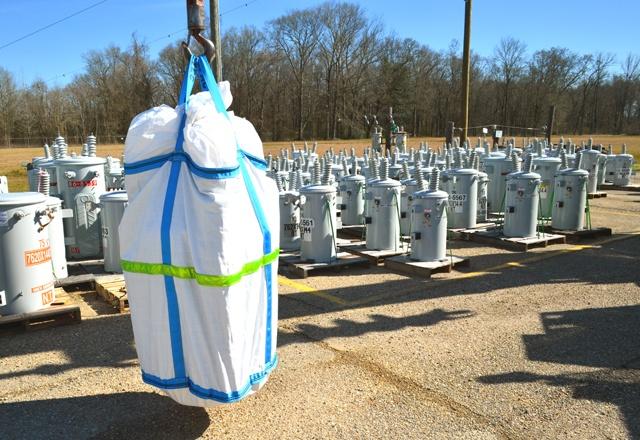PacTec Transformer Bags