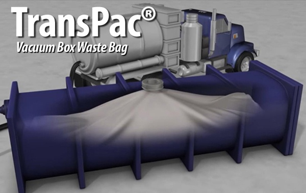 PacTec, Inc.'s TransPac