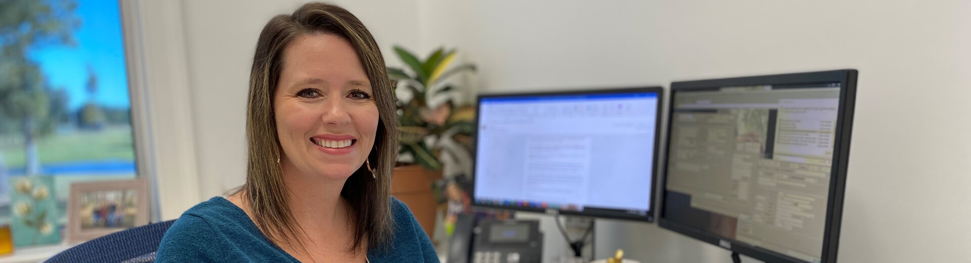 Waste Packaging Company Credit Manager - Mandy Nettles