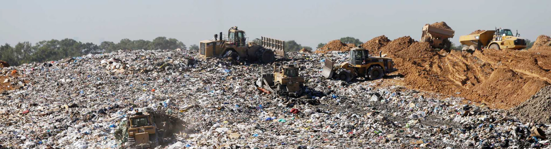 Advantages of the LandPac for Landfills