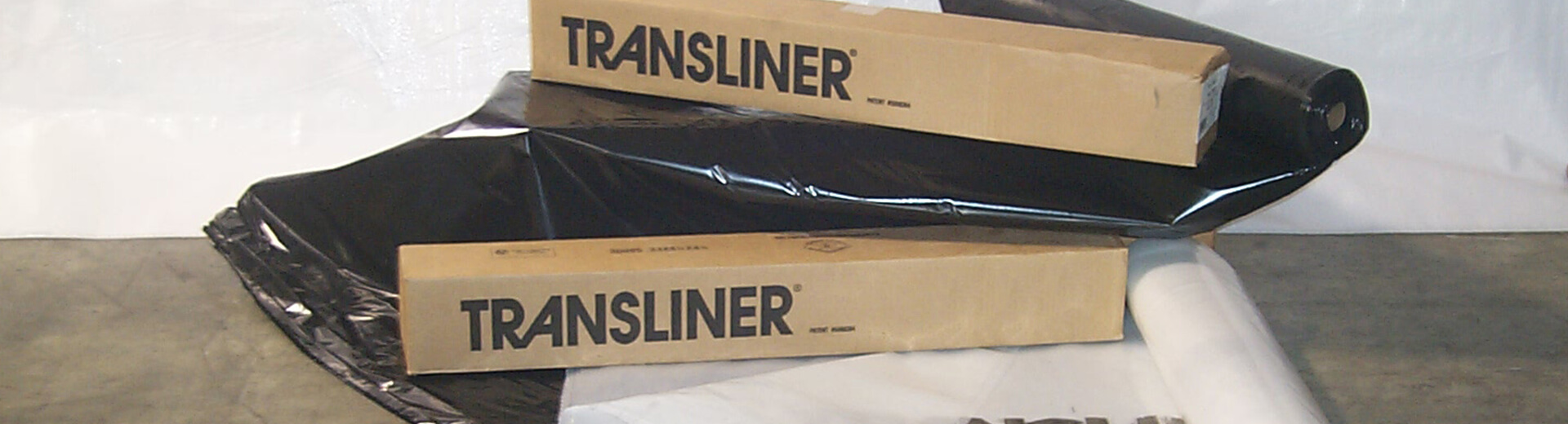Roll-Off Liners