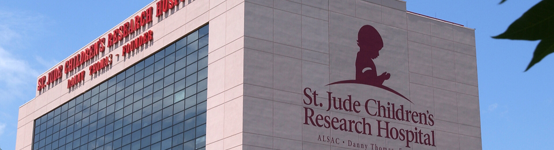 Donations for St. Judes Research Hospital