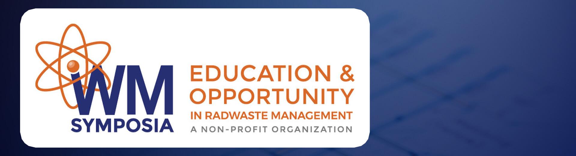 WasteManagement Symposia