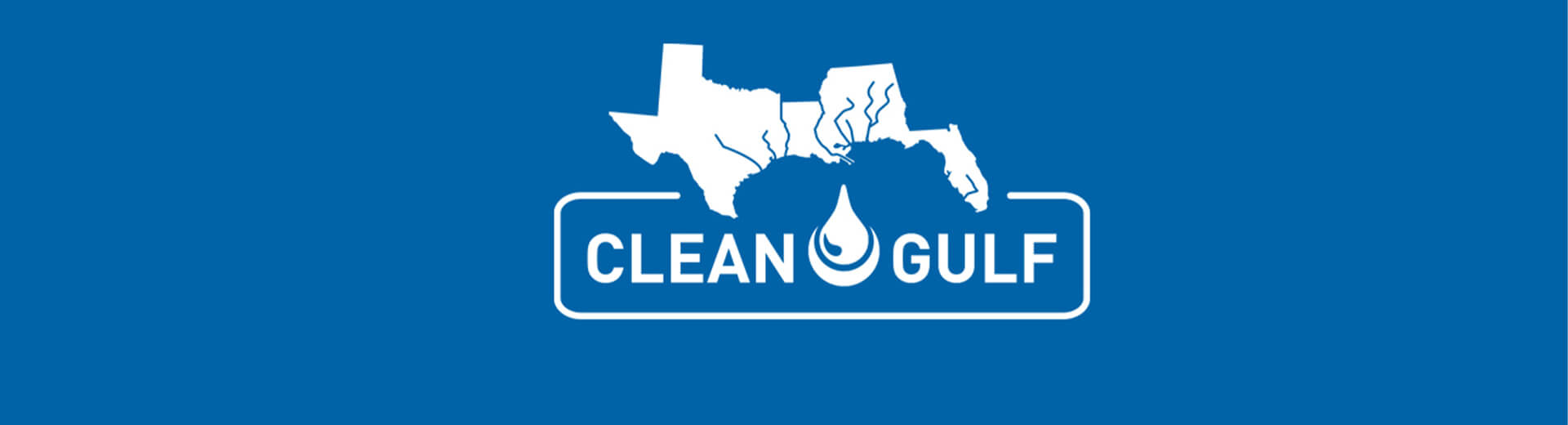 Visit us at Clean Gulf